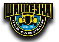 Waukesha Old Car Club