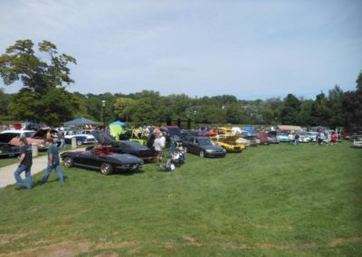 3 Car Show Pictures 5